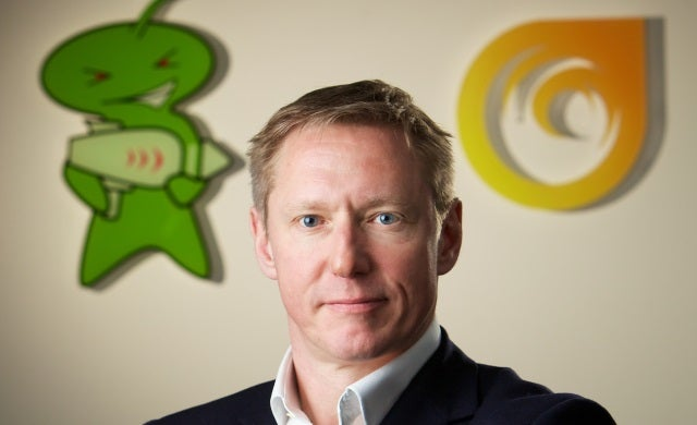 The Entrepreneur: Paul Sulyok, Green Man Gaming