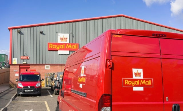 "Royal Mail and Post office to launch ""UK's largest"" 'click and collect' service for small businesses"