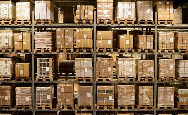 How do I find suppliers and wholesalers?