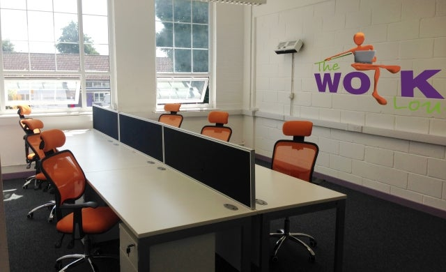 Bizspace to open new 'Work Lounge' co-working space in Hove