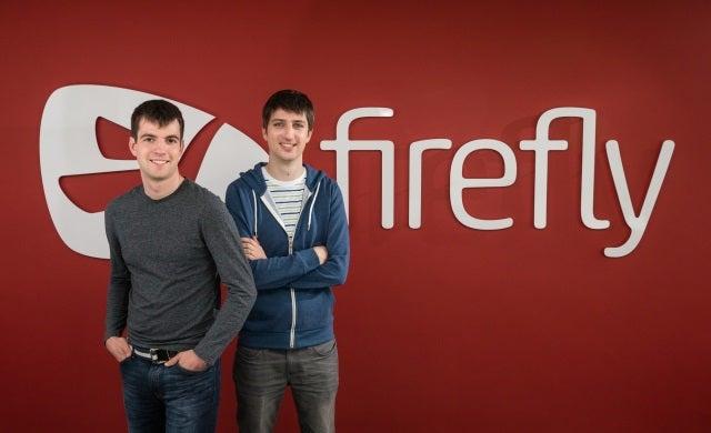 Tech Pitch: Firefly