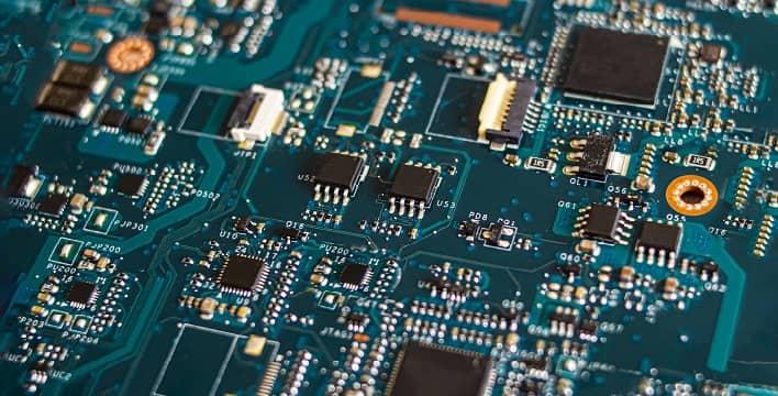 Firmware circuit board