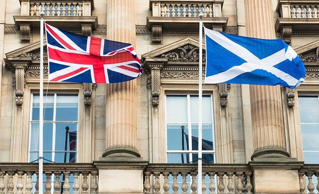 Scottish Independence: How will British businesses with strong Scottish ties react?