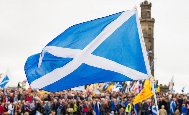 Scottish Independence: How quickly will UK businesses experience a negative effect?