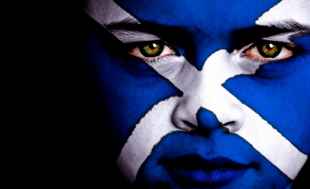 Scottish Independence: Should English, Welsh and Northern Irish businesses be bothered?
