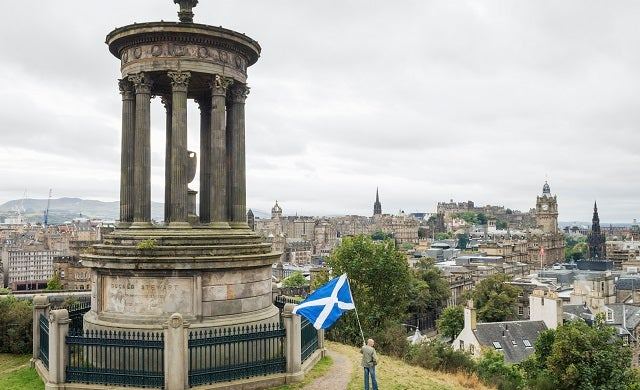 Scottish independence: Scotland said No – how will greater devolution affect businesses?
