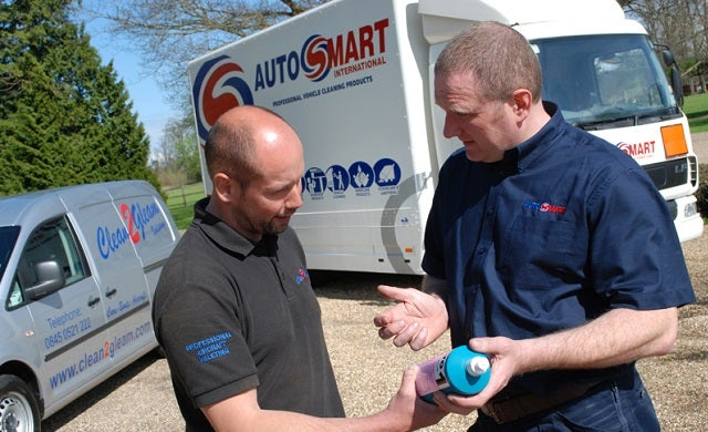 Autosmart gears up for 35th anniversary with three new franchise additions