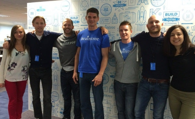 London start-up accelerator Start Tank welcomes first five members