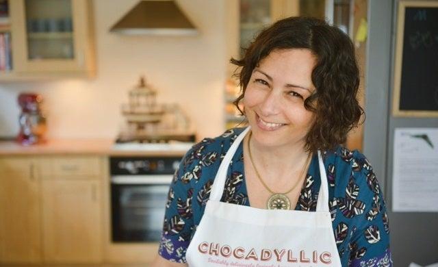 Starting a business in Brighton: Chocadyllic