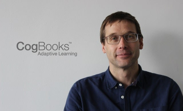 EdTech learning platform CogBooks closes £1.75m deal