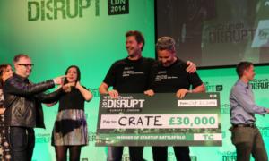 Winner of TechCrunch London Startup Battlefield revealed