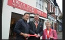 Dream Doors on set to achieve expansion targets with new franchisee signing