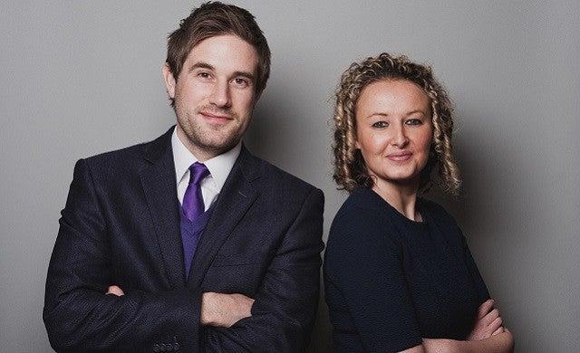 Hiring Hub secures £425,000 from new equity crowdfunding platform VentureFounders