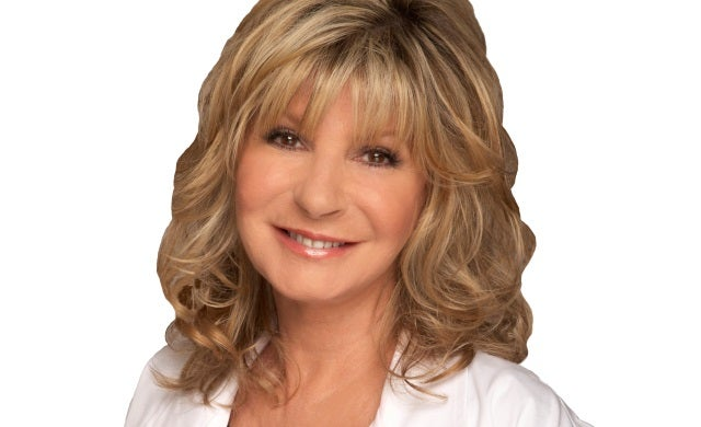 The Entrepreneur: Lesley Reynolds, Harley Street Skin Clinic