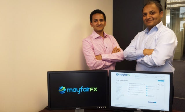 Tech Pitch: Mayfair FX