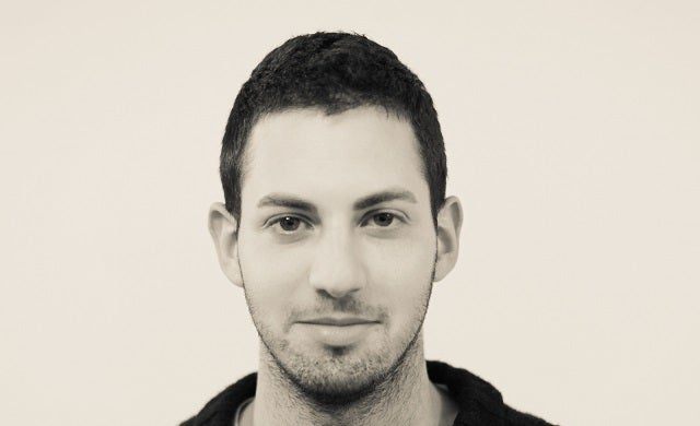OneFineMeal: Daniel Kaplansky