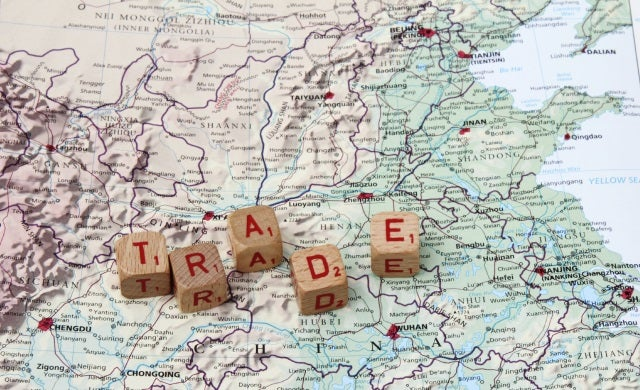 Currency risks and access to suppliers top list of international trade concerns