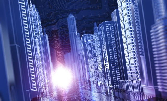£15,000 prize on offer for start-ups with smart city ideas