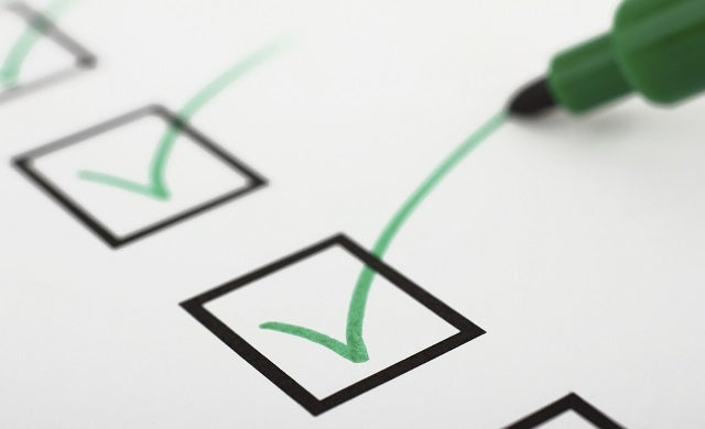 How to ensure small business efficiency: A checklist
