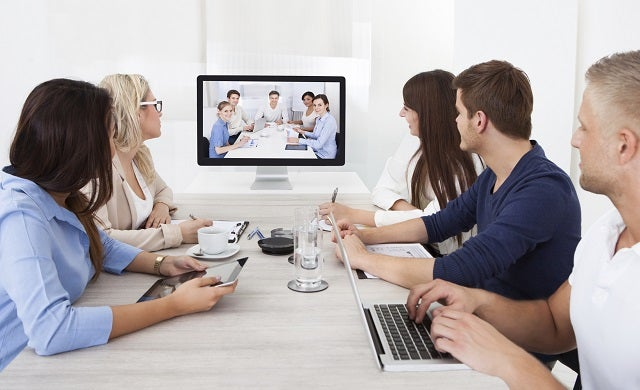 Video conferencing: How it could help reduce your business costs