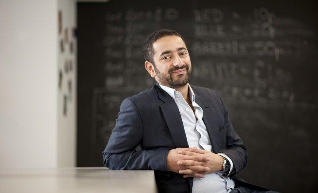 The Entrepreneur: Andrew Atalla, atom42