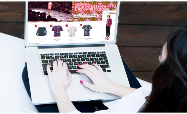 Virtual fitting room start-up Metail secures additional $12m backing from Hong Kong firm