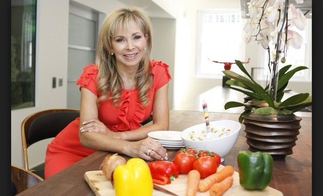 Annabel Karmel MBE: 8 dos and don'ts to create a successful business