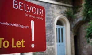 Belvoir franchisee builds on success with second office opening