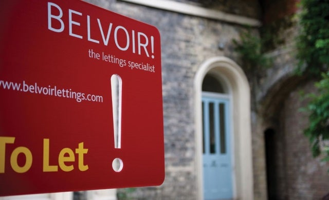 Lettings franchise Belvoir drives growth with new acquisition