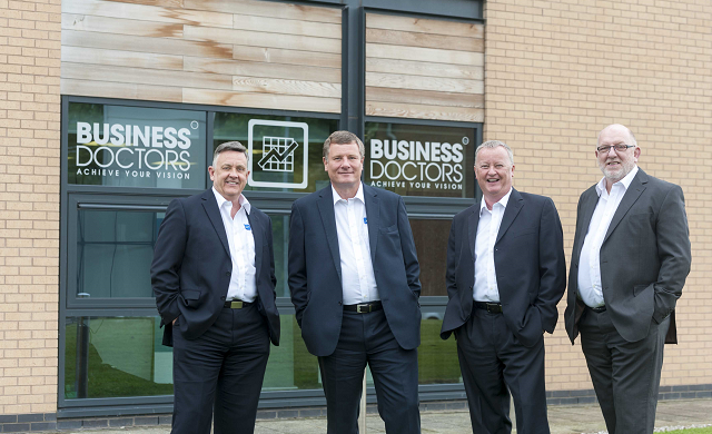 British Franchise Association awards Business Doctors full membership