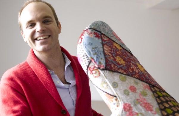 The Entrepreneur: Charlie Marshall, Loaf