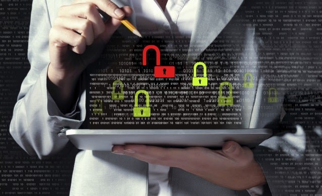 27% of businesses have lost sensitive data in the last 12 months