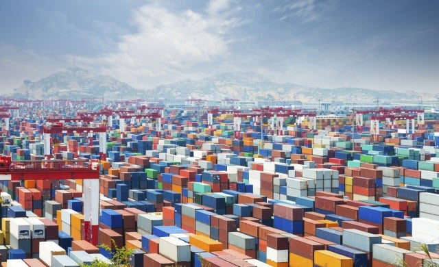 Exporting: An entrepreneurs' guide
