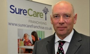 SureCare to roll-out franchise across UK on back of regional success