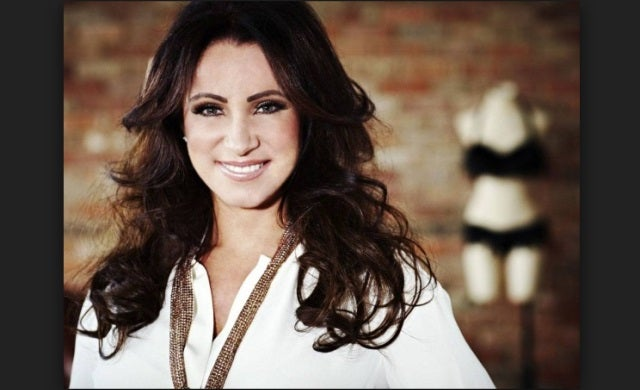 Ann Summers CEO Jacqueline Gold: From the bedroom to the boardroom