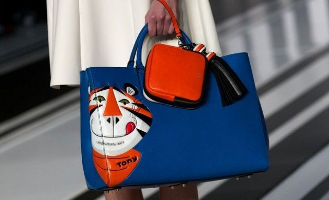 question time with anya hindmarch mbe