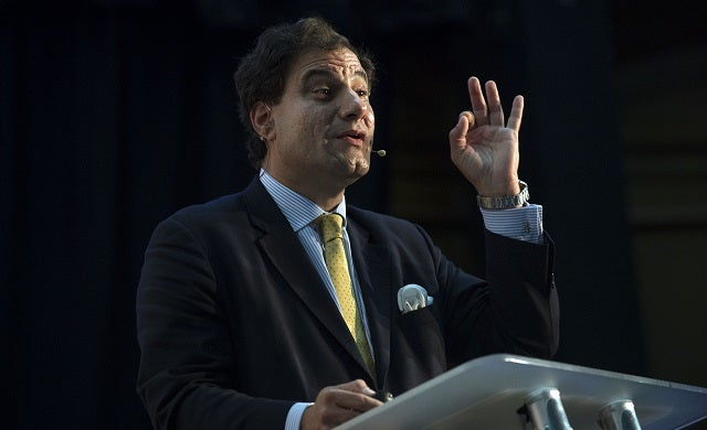 Cobra Beer's Lord Bilimoria on business mistakes and lessons