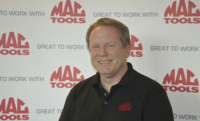 Mac Tools welcomes four new franchisees