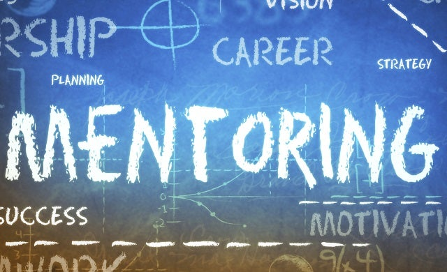 Why a mentor is crucial to start-up success