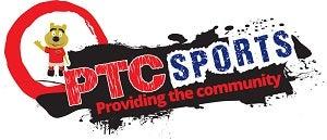 PTC Sports logo