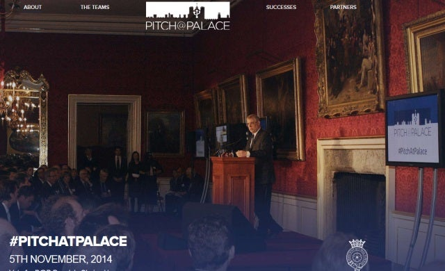 "Duke of York to bring together ""high-potential"" science start-ups at Pitch@Palace tomorrow"