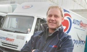 Autosmart secures new franchisee on back of Bristol resale opportunity