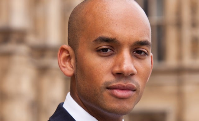 Chuka Umunna: How Small Business Saturday can benefit your business