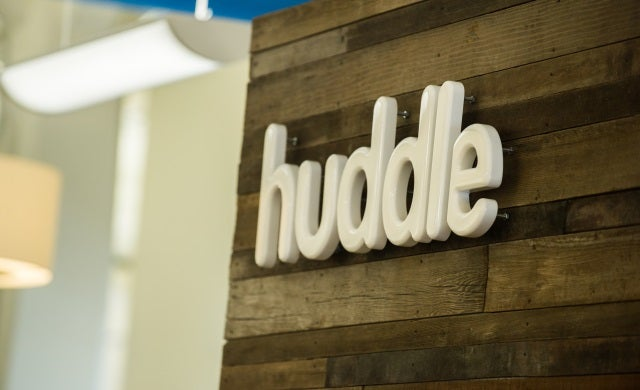 Huddle raises $51m Series D funding to accelerate global growth