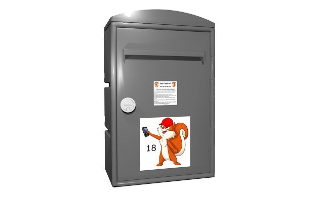 Postbox featured image