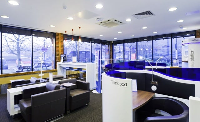 Regus opens flexible workspace at Norton Canes motorway services