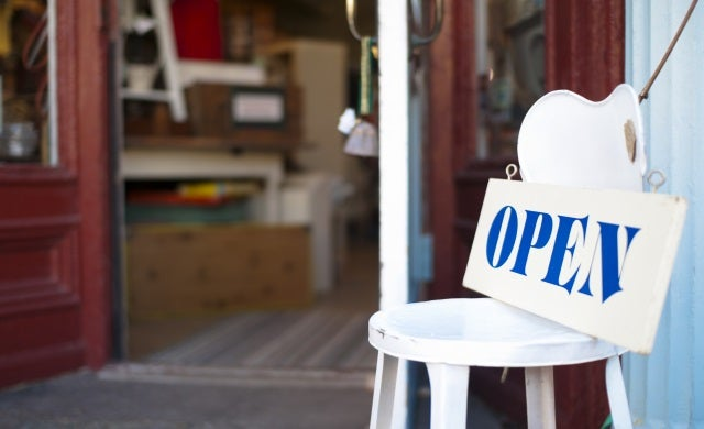 Opportunity for social entrepreneurs to apply to win rent-free London shop unit