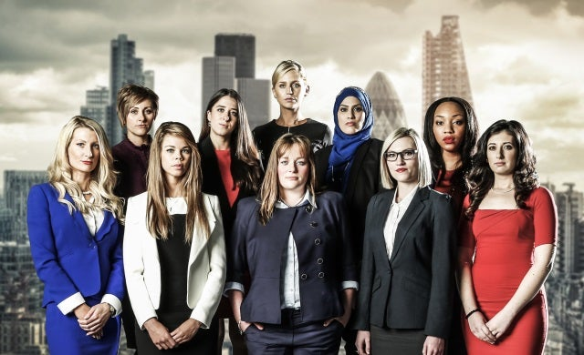 The Apprentice fakers put female entrepreneurs off business