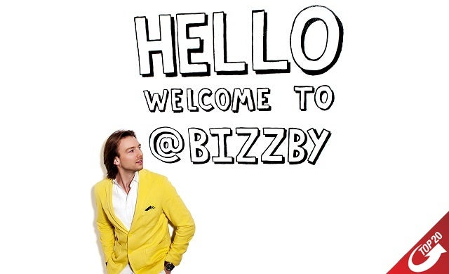 Top new businesses of 2014: BIZZBY