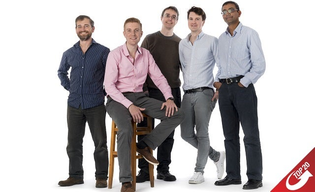 Top new businesses of 2014: Cocoon